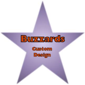 Buzzard party s/o