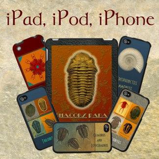 iPad, iPod, iPhone