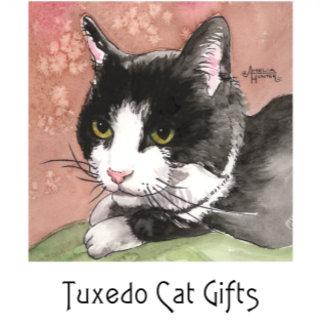 Tuxedo Cat Gifts