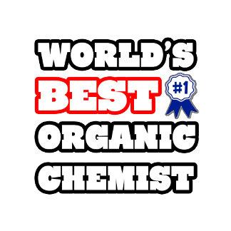 World's Best Organic Chemist