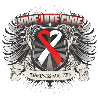 Myelodysplastic Syndromes Hope Love Cure