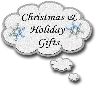 Holiday Christmas Valentines Halloween Gift Ideas