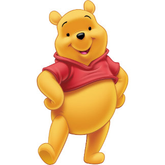 Winnie the Pooh 10