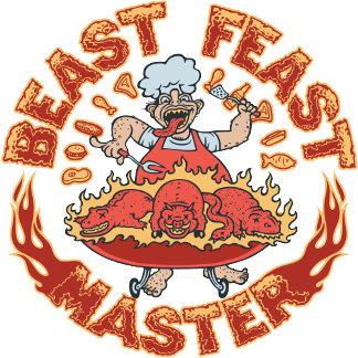 Beast Feast Master