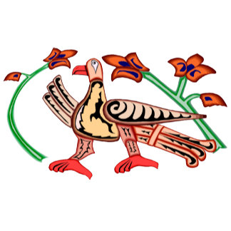 Abstract Bird (F)