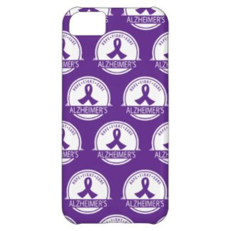 Alzheimers Phone Cases