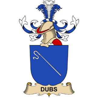 Dubs Coat of Arms