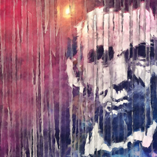 President Abraham Lincoln Abstract