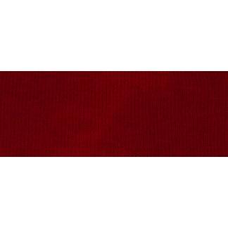 Red Stockinette