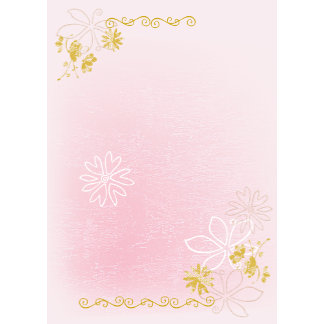 Princess Card Backround