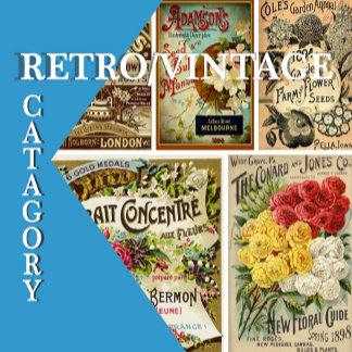 Retro/Vintage