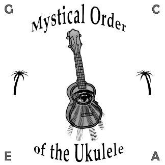 The Mystical Uke