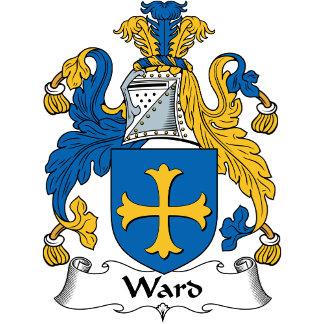 Ward Coat of Arms