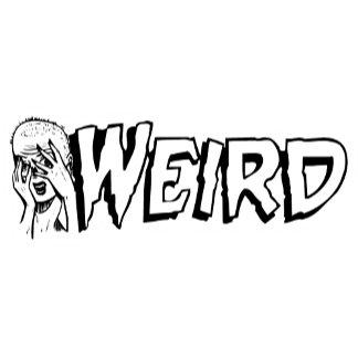 Weird & Random Retro Stuff