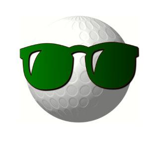 Cool Golf Ball
