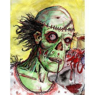 zombie patient
