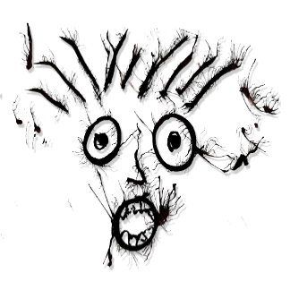 Panio DoodleNut Character -