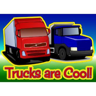 Trucks are Cool