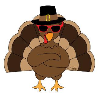 Cool Turkey