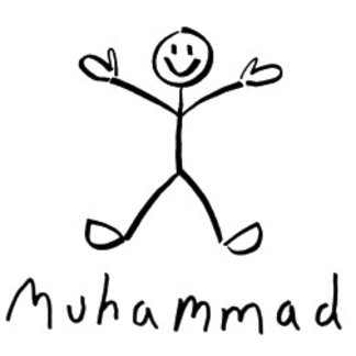Muhammad (not the prophet, just some guy)