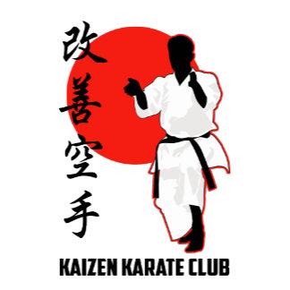 Ashington Kaizen Karate (UK)