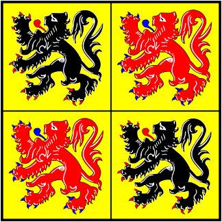 Hainaut, Belgium