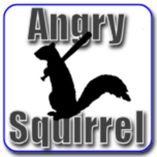 Angry Squirrel Collection