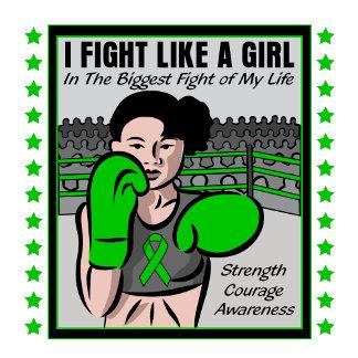 Cerebral Palsy I Fight Like A Girl Battle