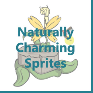 Naturally Charming Sprites