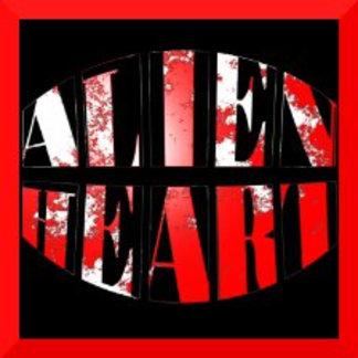 Just Love Your Alien Heart