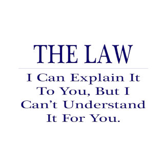 Lawyer Joke .. Explain Not Understand