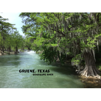 Texas - Gruene