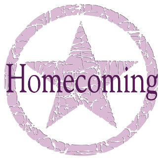 ♥ Homecoming ♥