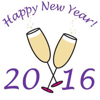 New Year 2016 Shirts, Mugs, Gifts