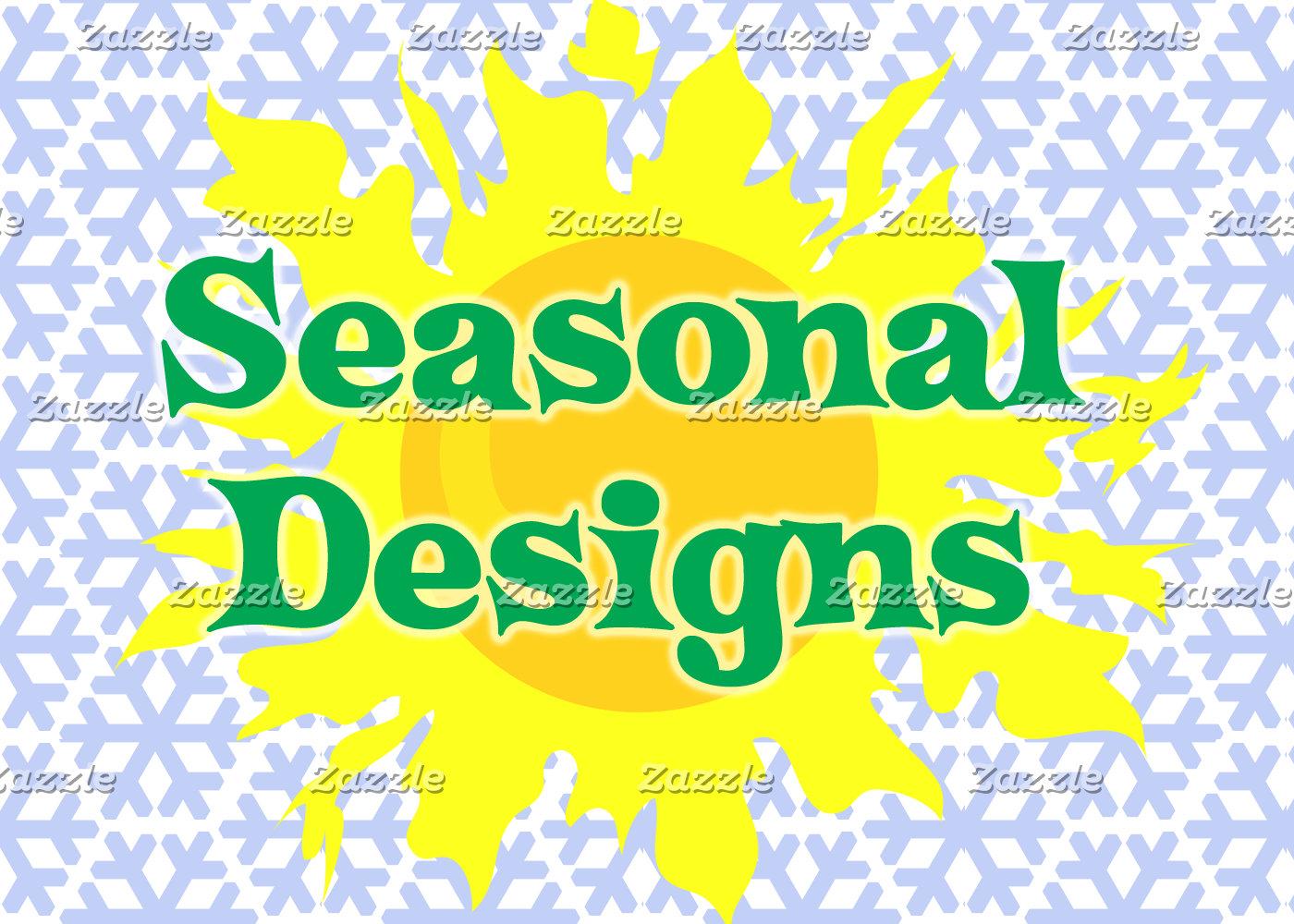 Seasonal Sayings!
