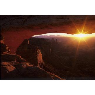 North America, U.S.A., Utah, Canyonlands