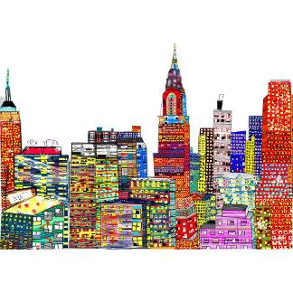 world skylines
