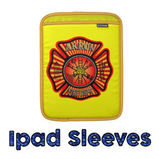 Custom iPad Sleeves