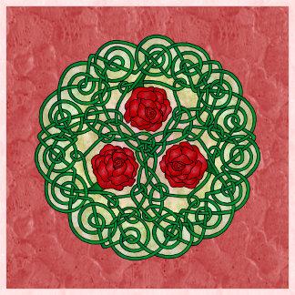 Celtic Roses