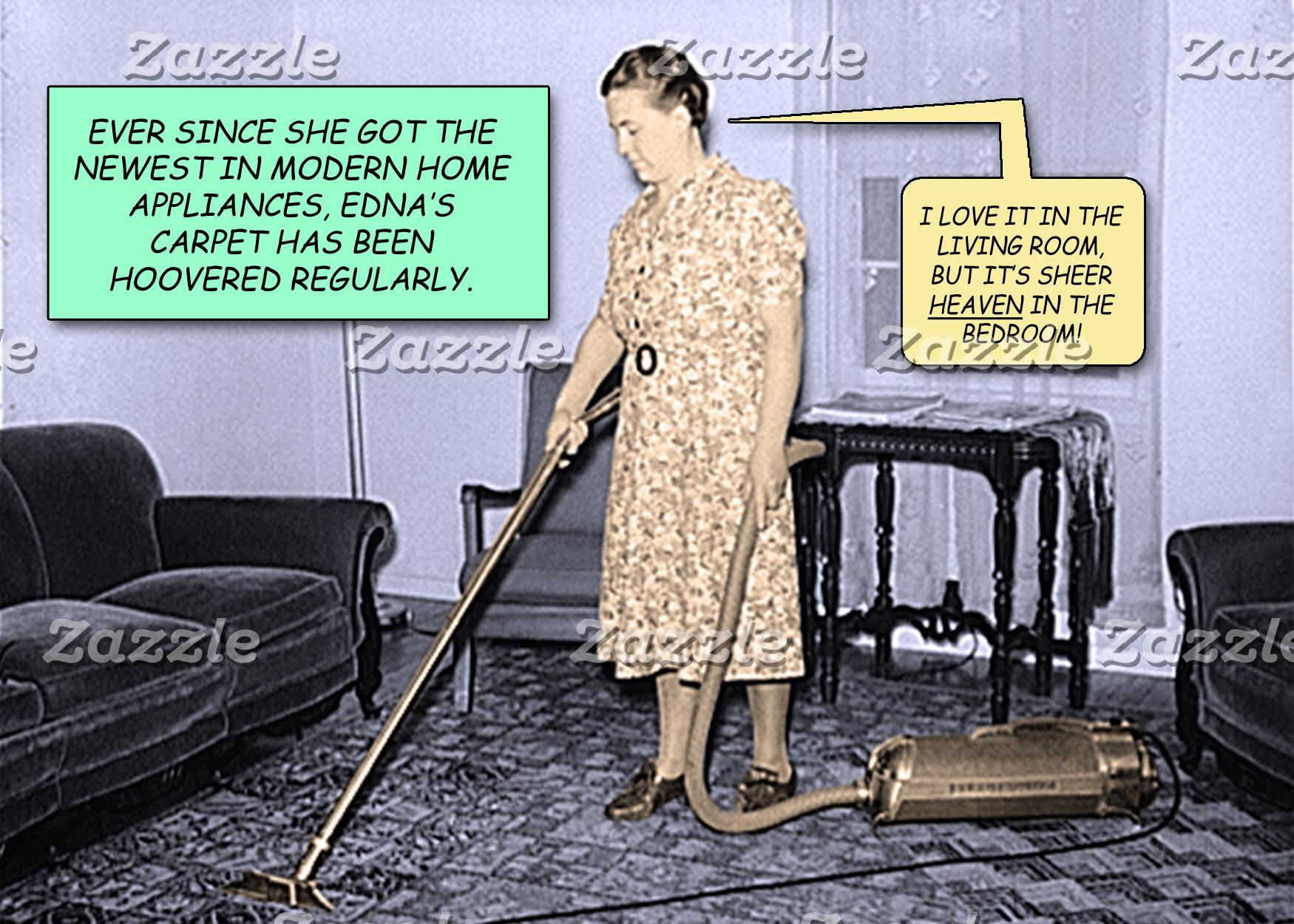 Edna's Modern Appliance
