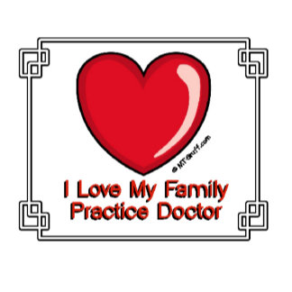 Family Practice Doctor