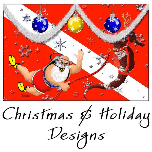 Christmas and Holiday Designs