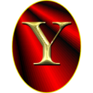 Letter Y Monograms
