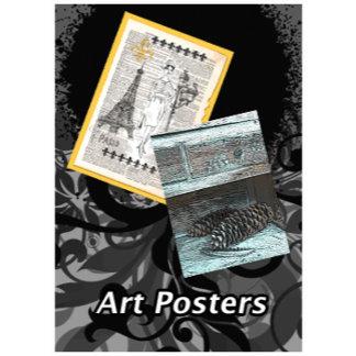 Posters - Art Prints