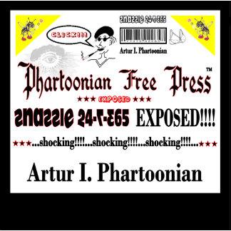 Artur I. Phartoonian