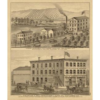 Clermont Woolen Mills