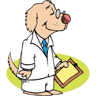 Dog Doctor Nurse Vet Veterinary Veterinarian