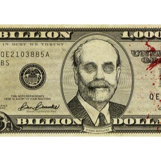 Fed Zombie Bills