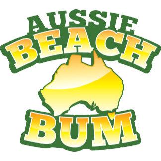 Aussie Beach Bum!