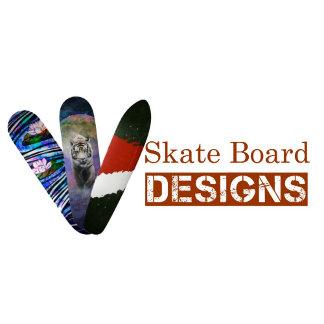 Skate Board Designs